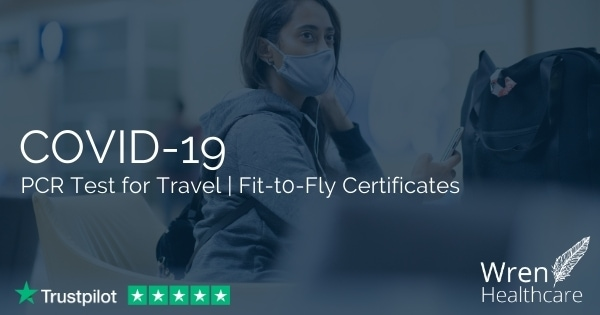 Where To Get Covid Test For Travel